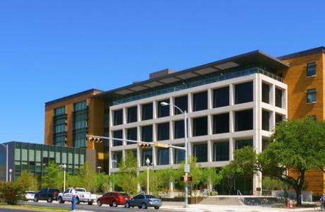 UT Belo - North Side - Austin, TX