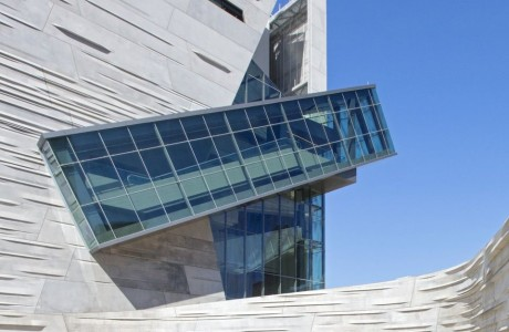 Perot Museum of Nature and Science - Dallas, TX